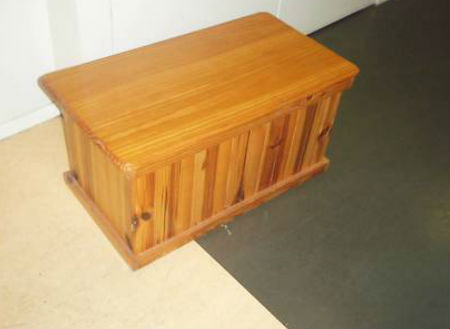 Wooden Box Making, Repair Service in Navi Mumbai
